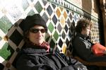 Max and Bryan